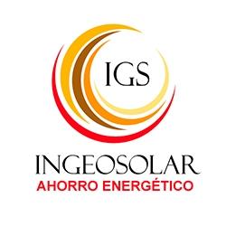 Logo Ingeosolar