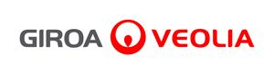 Logo Giroa Veolia