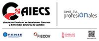 AIECS acreditación Instalaciones Manolo Molina