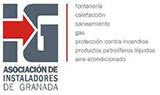 Acreditación Asociación de Instaladores de Granada