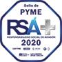 Logo RSA+