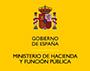 Acreditación Gobierno de España
