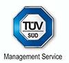 Acreditación TÜV Management