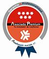 Acreditación Asefosam asociado premium