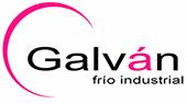Logo Galván Frío Industrial