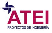 Logotipo de ATEI