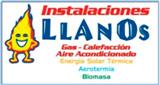 Logo Instalaciones Llanos