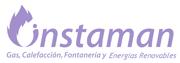 Logo Instaman