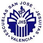 Logo Escuela San Jose