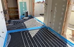 Instalación sistema aerotermia climatización recuperador calor ACS Tarragona Seit Instalaciones