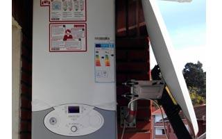Caldera de condensación Ariston Clas Premium Evo