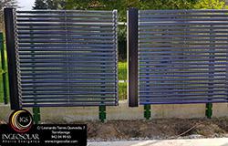 Climatización de piscina con energía solar térmica
