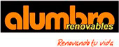 Logo Alumbro