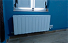 Foto instalación de caldera de condensación por Neytesa