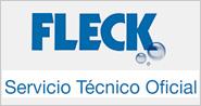 Sello SAT Fleck