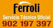 SAT Ferroli