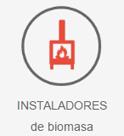 Instaladores Biomasa