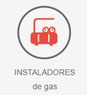 Instaladores Gas