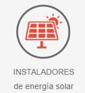 Instaladores Energía Solar