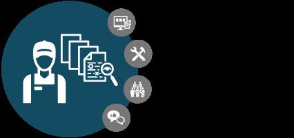 Alta de profesionales: presentación de tu empresa, recibe presupuestos, tus clientes opinan