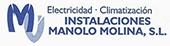Instalaciones Manolo Molina - Instalación, mantenimiento y reparación