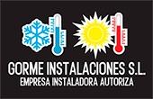 Gorme Instalaciones - Instalación, mantenimiento y reparación