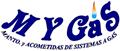 MyGas - Instalación, mantenimiento y reparación