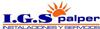 IGS Palper - Instalación, mantenimiento y reparacion